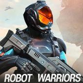 奇怪的机器人战争