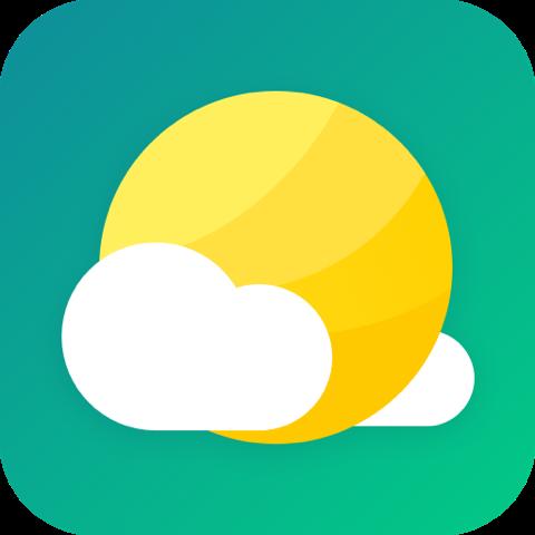 预报天气app