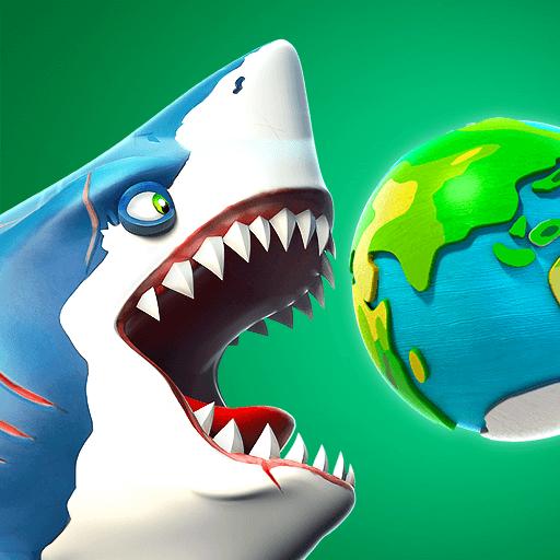 饥饿鲨世界国服新鲨鱼
