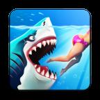 饥饿鲨世界破解版无限钻石和金币v4.1.2