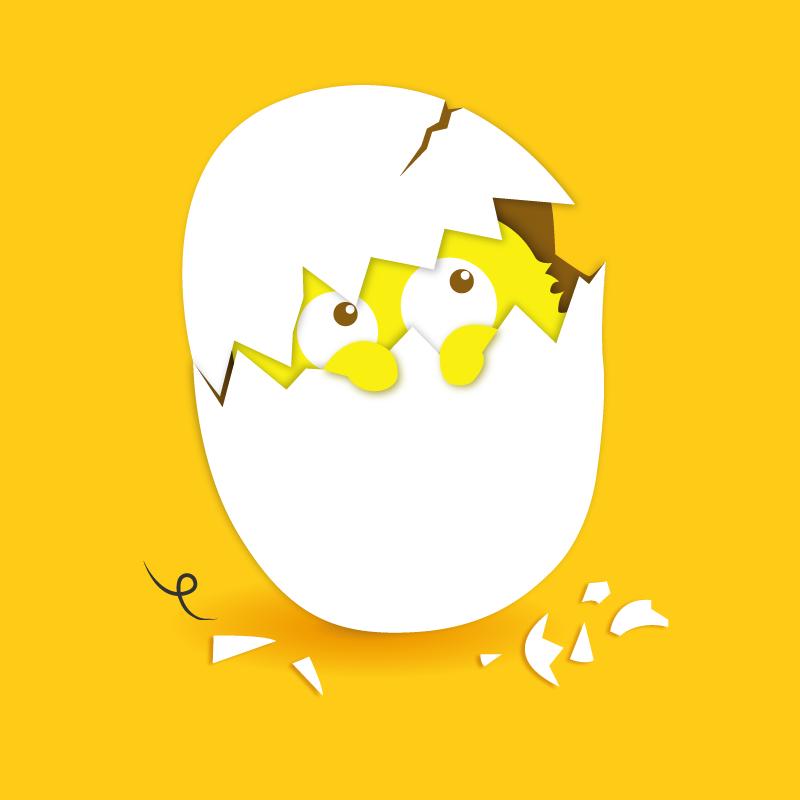 蛋壳绘本app