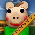 巴尔迪小猪学校