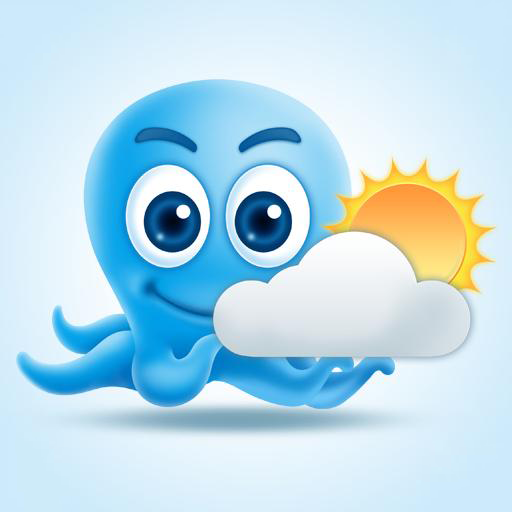啊噢天气预报app
