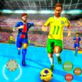 室内足球竞技