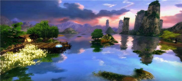 我在江湖游戏所有版本合集