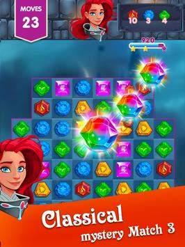 魔法宝石城堡3