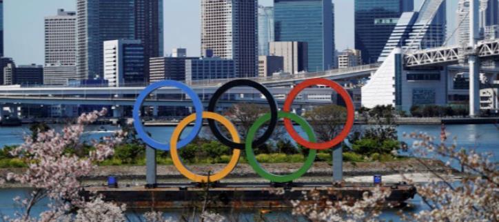 2021奥运会直播软件