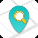 探寻定位软件