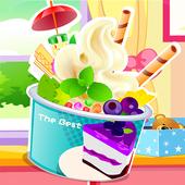 快乐冰淇淋大师HD手机版