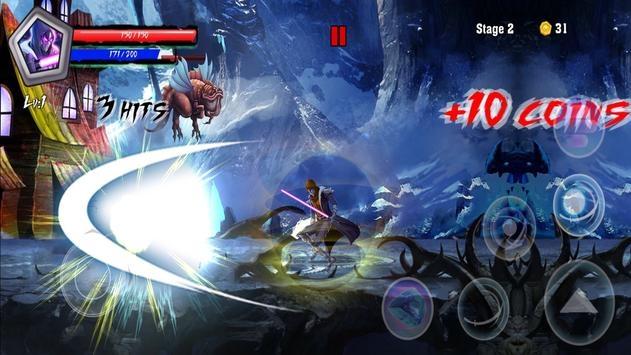 原力英雄之战最新版图4