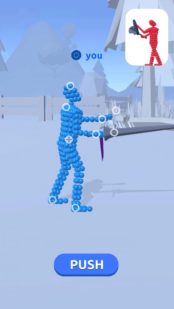 泡泡人格斗安卓最新版图3