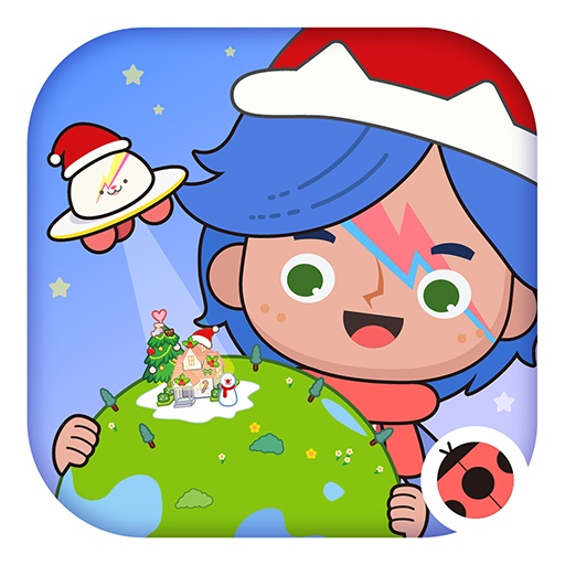 米加小镇世界手机版下载
