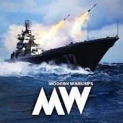 现代战舰破解版解锁所有战舰