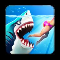 饥饿鲨世界国际服手机版