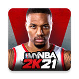 NBA2K21手游最新版