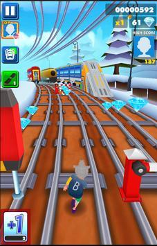 地铁跑酷国际版图4