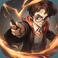 哈利波特:魔法觉醒官方版
