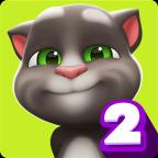 我的汤姆猫2破解版2021无限金币