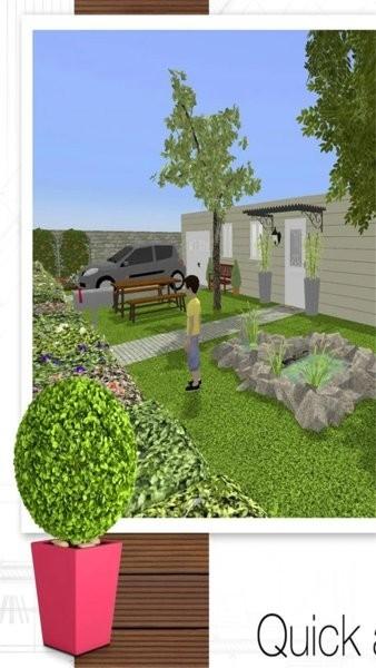 别墅装修模拟器图1