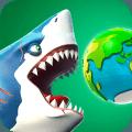 饥饿鲨世界2021
