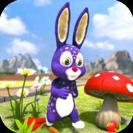 沙雕兔子模拟器最新版
