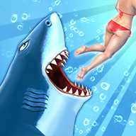 饥饿鲨进化最新内置菜单