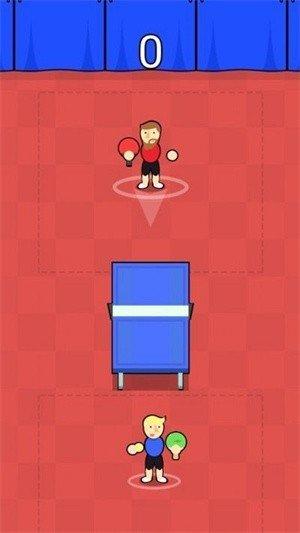王者乒乓英雄图1