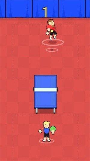 王者乒乓英雄图3