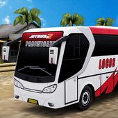 Telolet巴士驾驶3D