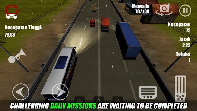 Telolet巴士驾驶3D 图4