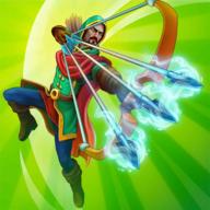 猎人箭术大师最新版