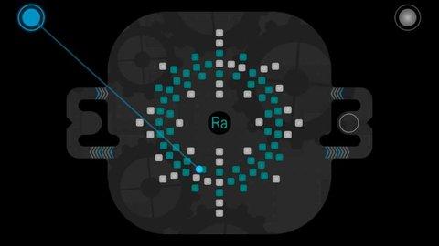原子迷宫图1