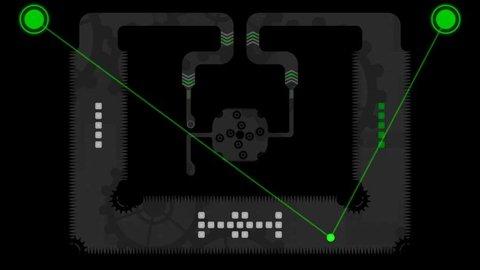 原子迷宫图2