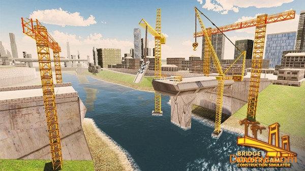 桥梁建造模拟器手游图3
