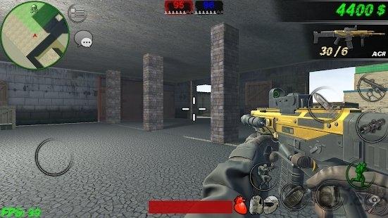 操控射击cs图2