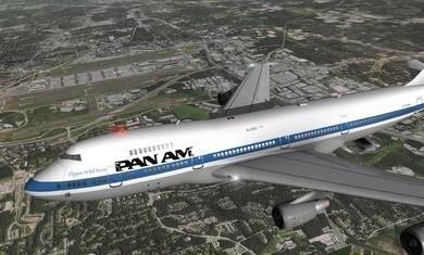 真实飞行模拟器新飞机图1