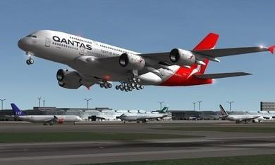 真实飞行模拟器新飞机图2