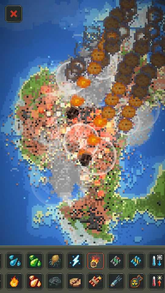 WorldBox世界盒子中文版图4