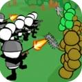 火柴人全面战争模拟游戏