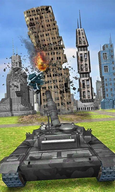 建筑破坏者世界粉碎图3