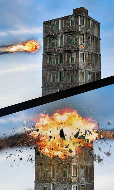 建筑破坏者世界粉碎图4