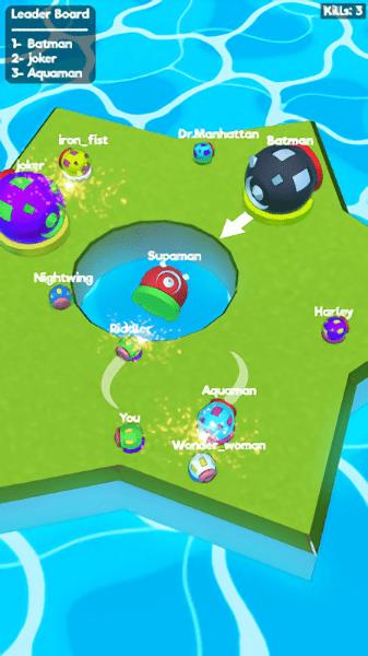 撞球大作战io图1