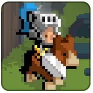 圣堂骑士2048
