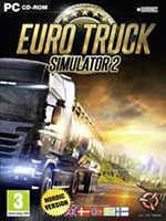 欧洲卡车模拟器2汉化版