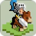 圣堂騎士2048(類似2048)Templar 2048