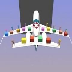 卸货飞机游戏