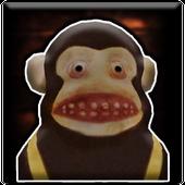疯狂猴子吃豆人