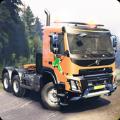 2021欧洲卡车模拟器手机版