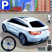 停车场3D驾驶2020