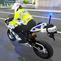 3D特技摩托车